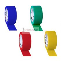 Marking and hazard tape - Standard in four colors (blue)