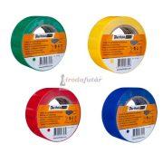 Padlójelölő szalag négy féle színben (kék)