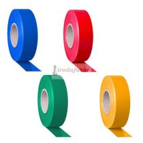 Adhesive signage tape - Expertape in four colors (blue)