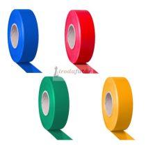 EXPERTAPE padlójelölő szalag négy féle színben (kék)