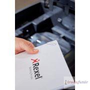 """Iratmegsemmisítő, konfetti, 750 lap, REXEL """"Auto+ 750X"""""""