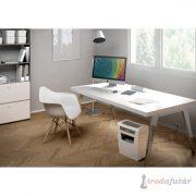 Leitz IQ Home Office P4 papír iratmegsemmisítő