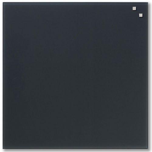 Szürke mágneses üvegtábla (45 x 45 cm)