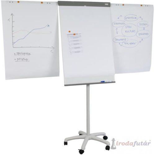 SPOKO S0716 Flipchart és Whiteboard tábla