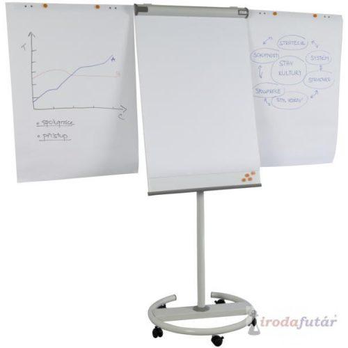 SPOKO S0717  Flipchart és Whiteboard tábla