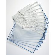 Tarifold Design bővítő készlet - 10 db kék bemutatótáblával