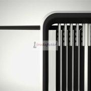 VEO asztali állvány A4-s 10 db táblával felszerelve