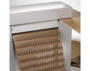 Karton újrahasznosító/daráló gépek