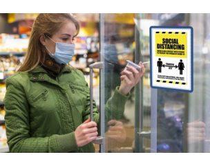 Figyelemfelkeltő és tájékoztató információközlő termékek