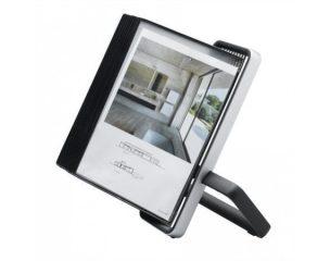 Tarifold t-display VEO, 3D, Design asztali és fali állványok, tartók
