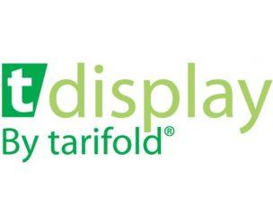 T-display kiegészítők