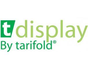 T-display accessories