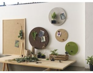 Magnetic Circle Boards