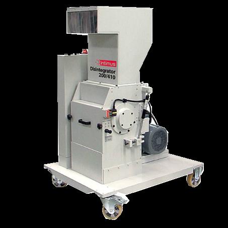 Intimus ipari papírdaráló gép